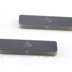 860 ~ 960MHz UHF RFID Etiqueta metal para el Manejo de Inventario