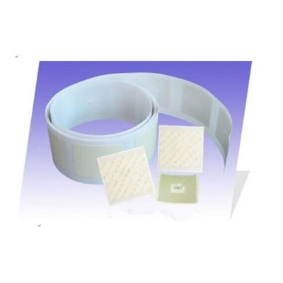 Wave - material absorbente 13,56 HF Rfid Papel metal Etiqueta