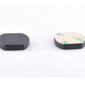 UHF de cerámica de alta temperatura Rfid resistente metal Etiqueta