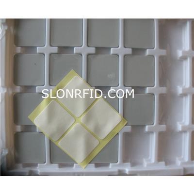 Las etiquetas RFID de alta temperatura de metal resistente SF0018
