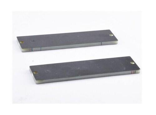 FR-4 Base UHF metal Etiqueta, 860 ~ 960 MHz Frecuencia