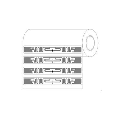 860 ~ 960MHz RFID Sticker Tags, UHF Alien 9640 Label