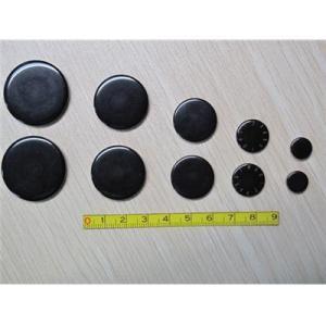 LF / HF RFID etiqueta de la ropa