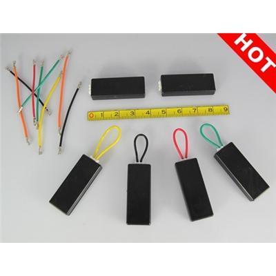 anti-perdida etiqueta RFID para la joyería
