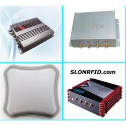 UHF Tag Reader Activo SR600 (10-200M)