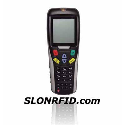 Lector portátil RFID UHF SR2000