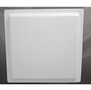 RFID a larga distancia integrado Lector UHF, UHF pasiva Reader