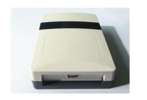 Lector de tarjetas RFID a prueba de agua, dispensador de la tarjeta a prueba de agua