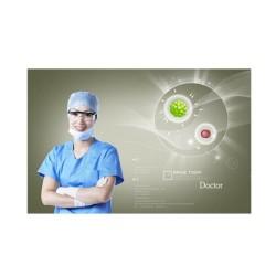 Gestión RFID Salud Sistemas V130