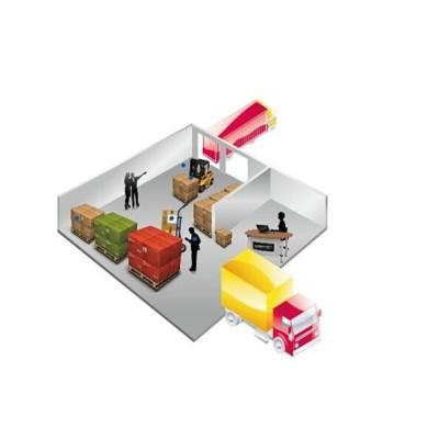Warehouse Management System V110
