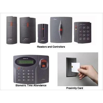 sistema de control de acceso de la puerta RFID inteligente SG-103