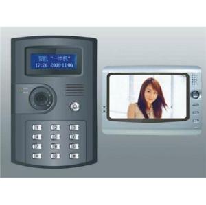 Sistema de control de acceso de la puerta eléctrica rfid magnética SG-100