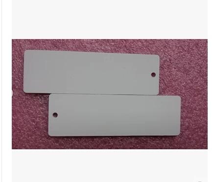 RFID超高频远距离915M服装吊牌电子标签