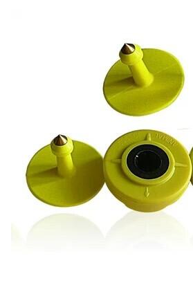 RFID动物耳标标签134.2khz低频