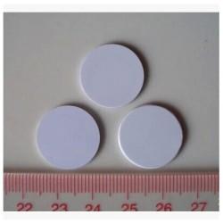 高频FM1108芯片的RFID PVC硬币标签