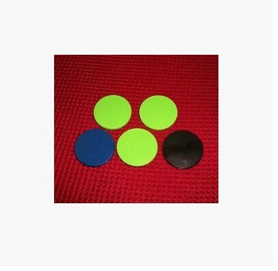 S50的13.56MHz的RFID洗衣标签RFID标签