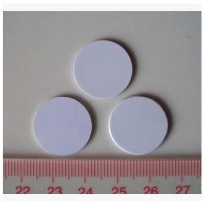 货币供应量M1的RFID芯片13.56MHz的按钮标签的RFID标签