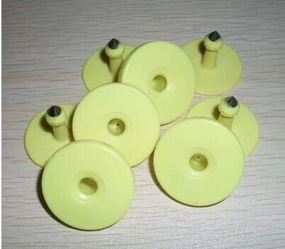 RFID隐蔽的钉状标签,UHF RFID标签芯片钉18000-6B 125KHz接近巡更系统检查标签