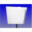 8-15m C Antenna 15m UHF RFID Integrated Long Range Reader free SDK free UHF Tags  R198
