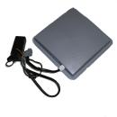 7dbi round 5~7Meter long range polarization antenna Passive UHF card rfid reader  Use for Logistics and warehouse management R200
