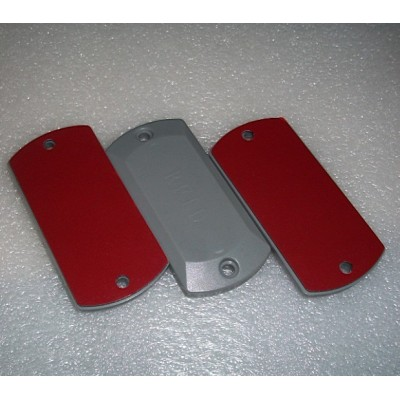 SLRFID8741-13.56MHZ-ISO15693协议资产管理标签RFID抗金属标签