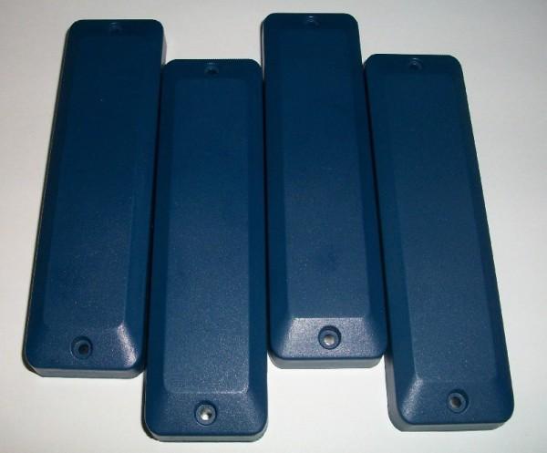 SLRFID11832-915MHZ远距离抗金属标签UHF EPC G2烟草托盘管理标签