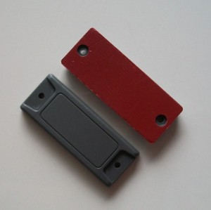 SLRFID7830抗金属标签EPC G2电子标签 高频电子标签,资产管理 UHF设备管理标签RFID巡检点