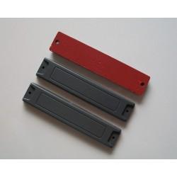 ISO18000-6C远距离电子标签EPC-Gen2沙井盖管理标签UHF抗金属标签