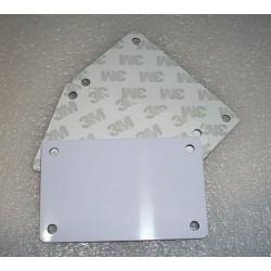 4孔13.56MHZ高频ISO14443A协议MF1S50抗金属标签RFID资产管理标签