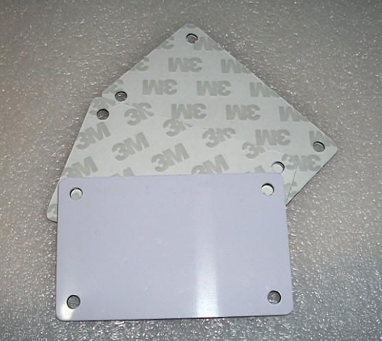 SLRFID8654-ISO15693协议ICODE2抗金属标签RFID巡检标签,产品标识