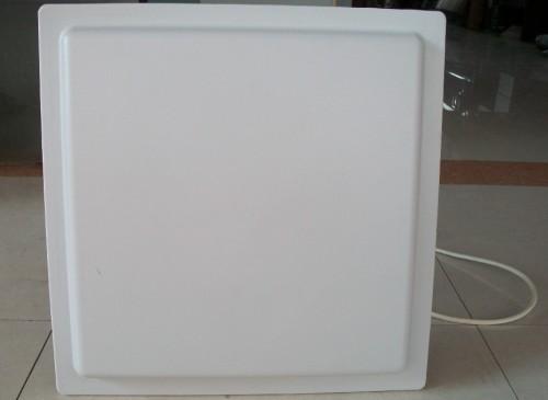 SL900L超高频远距离一体化UHF读写器10-15米远距离读卡器wg26输出 自动识别管理