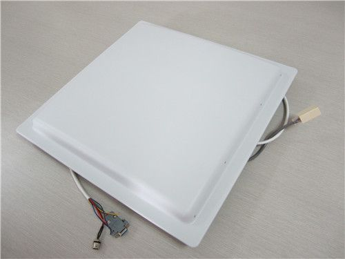 SL900L uhf ISO18000-6C/6b网口通讯 10-15米超高频一体化读卡器 通信协议的电子标签