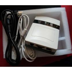 SL900B桌面式UHF发卡器ISO18000-6C/ISO18000-6B电子标签读写器 无线射频识别(RFID)