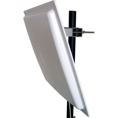 SL900X-UHF读卡器天线12dBI远距离读卡器专用天线/搭配SL900R主机 线极化天线