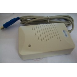 SL406 125KHZ低频TK4100卡读卡器 读18位十进制卡号 ID卡全部内码