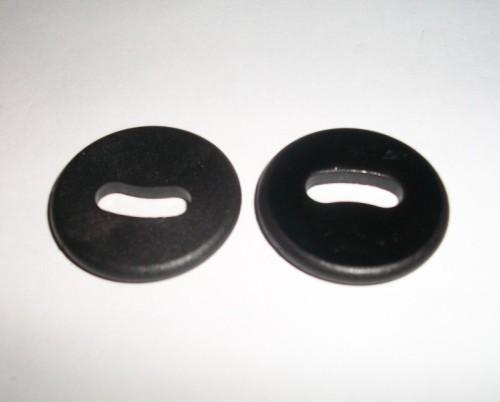 26MM直径RFID耐高温标签RFID洗衣标签RFID钱币标签,水洗标签