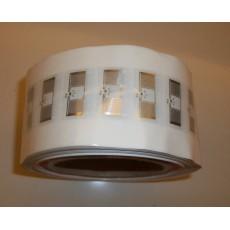 UHF电子标签|915MHZ超高频电子标签UHF EPC G2不干胶标签30*15MM