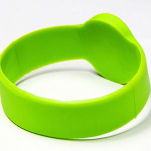 RFID硅胶手腕带 手腕手表卡 硅胶手腕带 儿童腕带