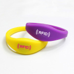 RFID wrist band watches IC card, a sauna, hand, hand bath, swim hand Fudan F08 chip