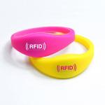RFID wrist band RFID EM4200 card silicone wrist watch band swim hand EM4200 chip