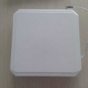 A9025 8dbi 12 linear polarization UHF RFID reader antenna