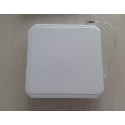 A9025 8dbi 12 linear polarization UHF RFID reader antenna