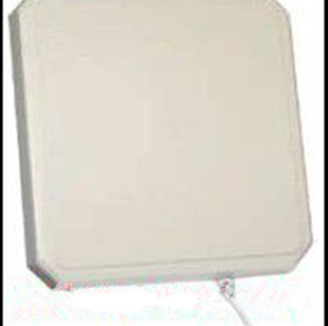 UHF RFID reader antenna RFID circularly polarized 12dbi antenna 920-925Mhz