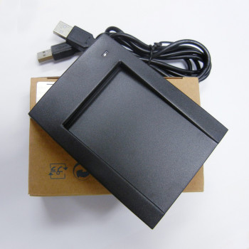 Handheld HID Writer ID card writer , HID + ID card reader can read and write complex write T5577