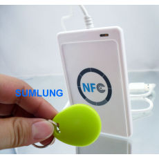 China HF RFID Reader Manufacturers, Suppliers - Wholesale HF