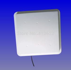 Cheap Read 6meters 8dbi Circular Polarization UHF RFID Antenna