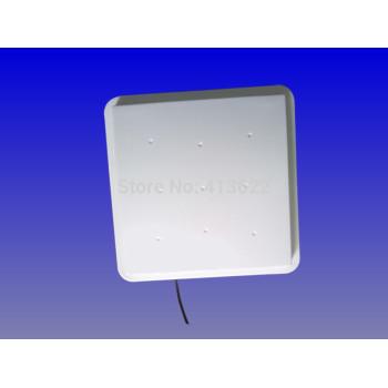 Cheap Read 6meters 8dbi Circular Polarization UHF RFID Antenna