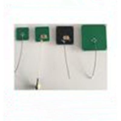 0-3dbi small ceramics uhf rfid antenna short read range for handheld/desktop rfid reader embedded system