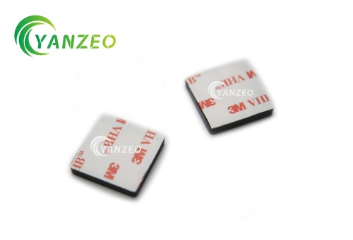 SY02828 UHF high temperature device label