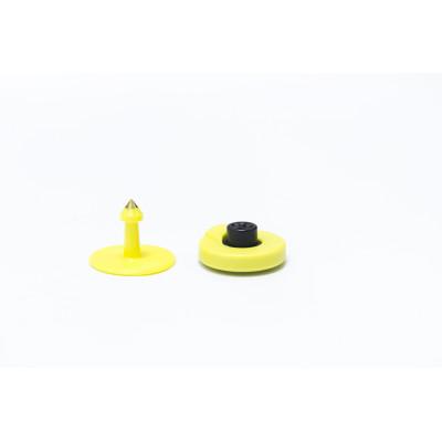 EM4305 chip HF/LF Animals tags RFID electronic ear tag RFID tags